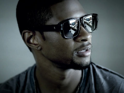 Ode to Usher | not exactly ready  Ode to Usher | ...
