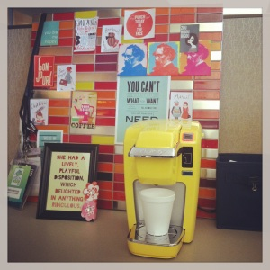 The next happiest place on earth: HOW CUTE IS MY CUBE?